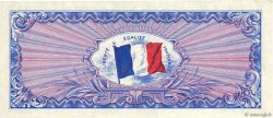 50 Francs DRAPEAU FRANCE  1944 VF.19.01 pr.SPL