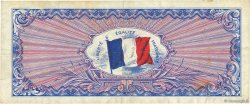 500 Francs DRAPEAU FRANCE  1944 VF.21.01 TTB
