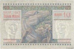 10 Mark SARRE FRANCE  1947 VF.47.01 TTB
