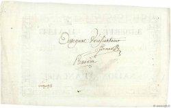 400 Livres vérificateur FRANCE  1792 Ass.38c pr.SUP