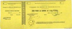 5 Francs FRANCE régionalisme et divers  1870 - SUP
