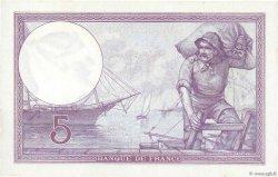 5 Francs VIOLET FRANCE  1918 F.03.02 NEUF