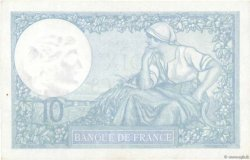 10 Francs MINERVE modifié FRANCE  1941 F.07.29 pr.NEUF