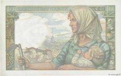 10 Francs MINEUR FRANCE  1949 F.08.22 NEUF