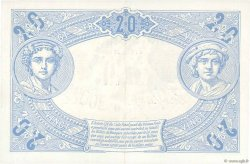 20 Francs BLEU FRANCE  1906 F.10.01 SPL