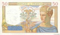 50 Francs CÉRÈS FRANCE  1935 F.17.03 SPL