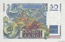 50 Francs LE VERRIER FRANCE  1949 F.20.11 NEUF