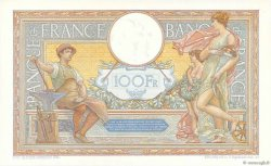 100 Francs LUC OLIVIER MERSON grands cartouches FRANCE  1937 F.24.16 pr.NEUF