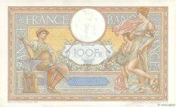 100 Francs LUC OLIVIER MERSON type modifié FRANCE  1938 F.25.24 SUP+