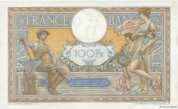 100 Francs LUC OLIVIER MERSON type modifié FRANCE  1939 F.25.49 SUP