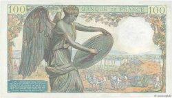 100 Francs DESCARTES FRANCE  1944 F.27.04 NEUF