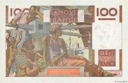 100 Francs JEUNE PAYSAN FRANCE  1946 F.28.02 pr.NEUF