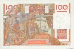 100 Francs JEUNE PAYSAN FRANCE  1946 F.28.08 SPL+