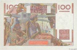 100 Francs JEUNE PAYSAN FRANCE  1949 F.28.23 NEUF
