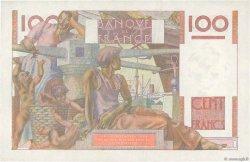 100 Francs JEUNE PAYSAN FRANCE  1954 F.28.41 SPL