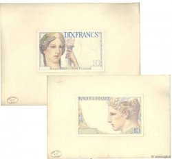 10 Francs FRANCE  1938 F.(29.00) pr.NEUF