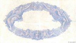 500 Francs BLEU ET ROSE FRANCE  1909 F.30.17 TB