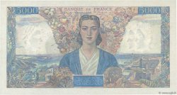 5000 Francs EMPIRE FRANÇAIS FRANCE  1947 F.47.59 SPL