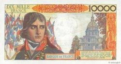 10000 Francs BONAPARTE FRANCE  1956 F.51.03 SPL