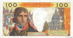 100 Nouveaux Francs BONAPARTE FRANCE  1963 F.59.24 SPL