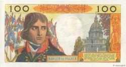 100 Nouveaux Francs BONAPARTE FRANCE  1964 F.59.26 SUP