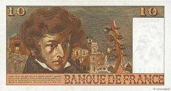 10 Francs BERLIOZ FRANCE  1974 F.63.03 NEUF