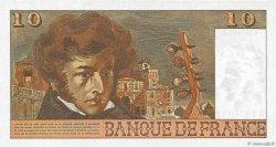 10 Francs BERLIOZ FRANCE  1976 F.63.17a