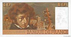 10 Francs BERLIOZ FRANCE  1976 F.63.19 NEUF