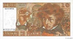 10 Francs BERLIOZ FRANCE  1977 F.63.22 NEUF