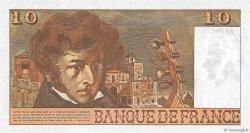 10 Francs BERLIOZ FRANCE  1978 F.63.24a pr.SPL