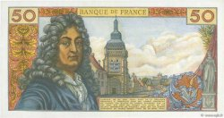 50 Francs RACINE FRANCE  1969 F.64.15 SPL+