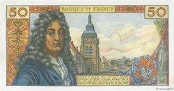 50 Francs RACINE FRANCE  1972 F.64.21 pr.NEUF