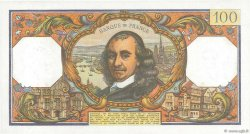 100 Francs CORNEILLE FRANCE  1965 F.65.06 NEUF