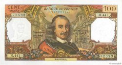 100 Francs CORNEILLE FRANCE  1970 F.65.29 NEUF
