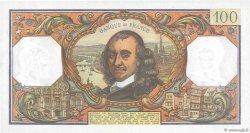 100 Francs CORNEILLE FRANCE  1972 F.65.39 pr.NEUF
