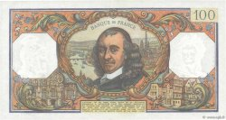 100 Francs CORNEILLE FRANCE  1973 F.65.41 SPL