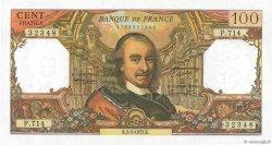 100 Francs CORNEILLE FRANCE  1973 F.65.42 NEUF