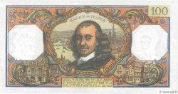 100 Francs CORNEILLE FRANCE  1974 F.65.46 pr.NEUF