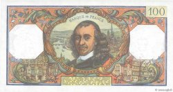 100 Francs CORNEILLE FRANCE  1977 F.65.58 NEUF