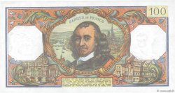 100 Francs CORNEILLE FRANCE  1978 F.65.61 NEUF