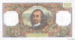100 Francs CORNEILLE FRANCE  1978 F.65.63 NEUF