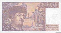 20 Francs DEBUSSY FRANCE  1987 F.66.08 NEUF