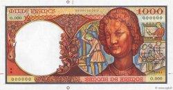 1000 Francs ART MÉDIÉVAL FRANCE  1984 F.71E.01a NEUF