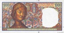 1000 Francs Art Médiéval FRANCE  1984 F.71.-- NEUF