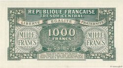 1000 Francs MARIANNE FRANCE  1945 VF.12.01 NEUF