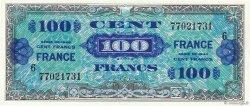 100 Francs FRANCE FRANCE  1945 VF.25.06 pr.NEUF
