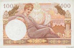 100 Francs TRÉSOR FRANÇAIS FRANCE  1947 VF.32.01 pr.NEUF