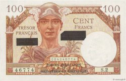 100 Francs SUEZ FRANCE  1956 VF.42.01 pr.SPL