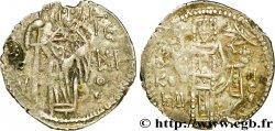 EMPIRE OF TREBIZOND - JOHN II Aspre