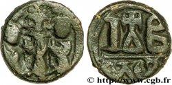 HÉRACLIUS, HÉRACLIUS CONSTANTIN et HÉRACLONAS Dodecanummium